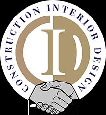 Construction Interior Design Ltd Logo
