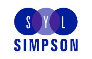 An image of SYL Simpson logo.