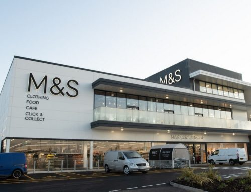 M&S, Kingsley Village
