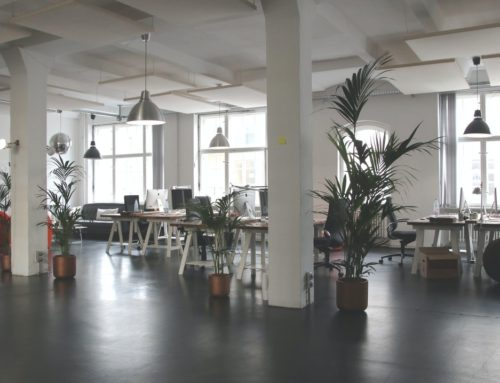 The Benefits of Suspended Ceilings
