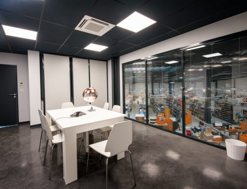 Everything You Need To Know About Mezzanine Floors