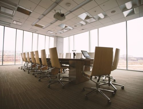 Top Tips For Fitting Out Your Workspace